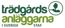 Trädgårdsanläggarna i Sverige (staf)